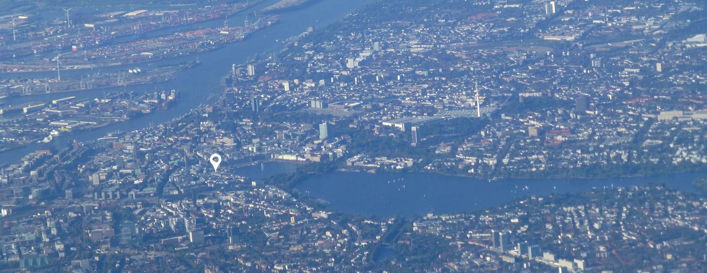 Hamburg Ballindamm
